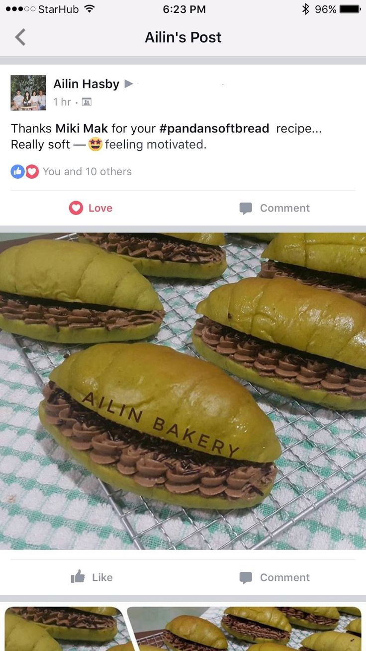 Cele mai bune 25 de idei despre asian food channel pe pinterest asian food channel pandan custard soft bread made using sponge dough method are so soft and the bread stay forumfinder Choice Image