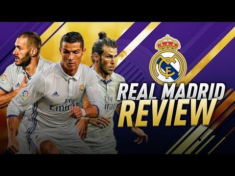 """http://www.fifa-planet.com/fifa-17-tips-and-tricks/fifa-17-real-madrid-tutorial-best-formation-tactics-instructions-how-to-play-with-real-madrid/ - FIFA 17 REAL MADRID TUTORIAL / Best Formation Tactics & Instructions / How to Play with Real Madrid  FIFA 17 REAL MADRID – How To Play – Best Lineup, Formation Tactics & Player Instructions ►Buy cheap & safe coins here http://www.fifacoin.com/?aff=22907 15% Discount Code """"Ovvy"""" ►Cheap Games &"""