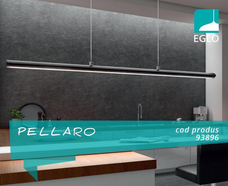 PELLARO este o soluție practică și eficientă de a transforma bucătăria într-un loc grandios.