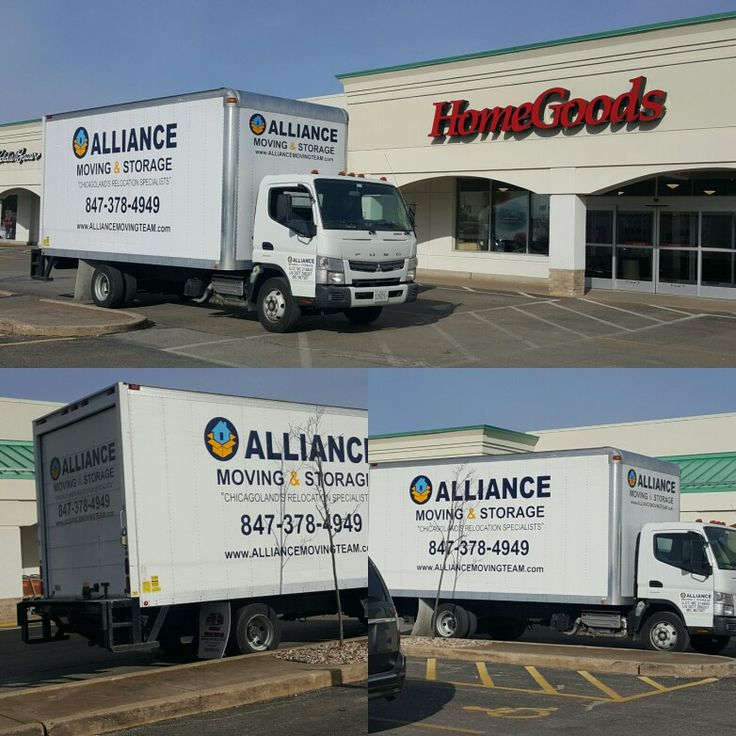 14 Best Alliance Moving Amp Storage A Chicago Moving