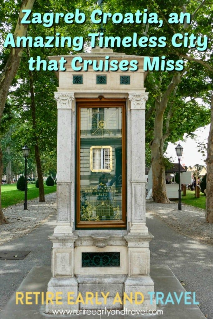 Zagreb Croatia An Amazing Timeless City That Cruises Miss Zagreb Croatia Zagreb Cruise