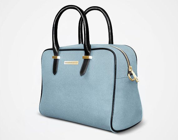 Insulated Lunch Bag For Women Box Cooler Tote In Turquoise Stylish Professional Work Gifts Every Idea Starts With A Problem