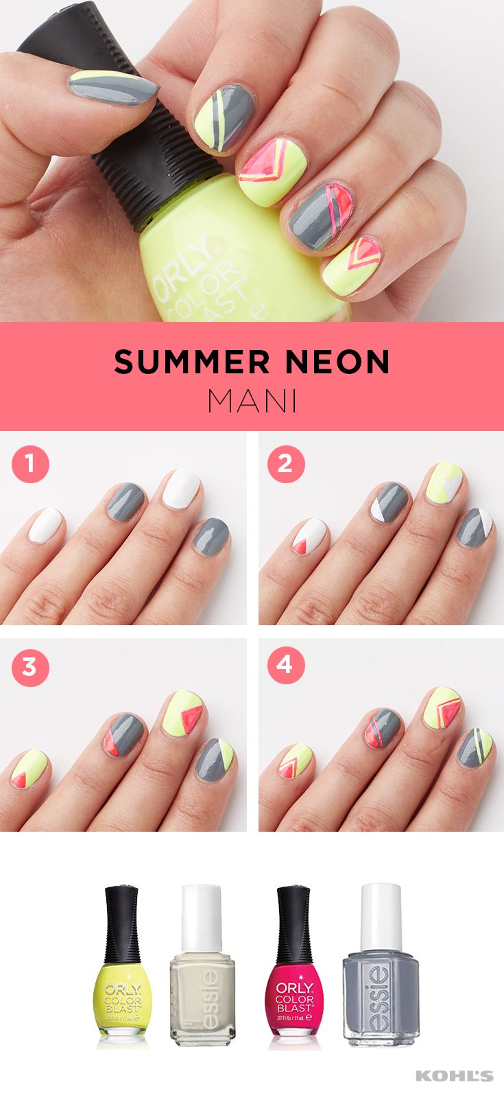74 best Nailed It images on Pinterest | Xmas, Kohls and Nail decorations