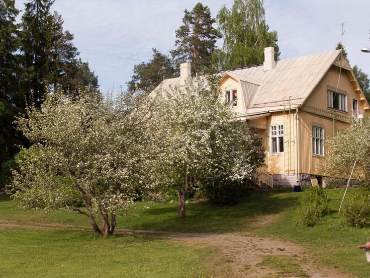 Koivuniemi Holiday Cottages