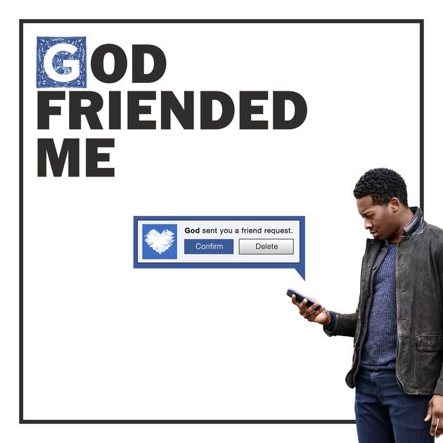 Pin By Deanna Chambers Too On God Friended Me Tv Seasons Ready Player Two God