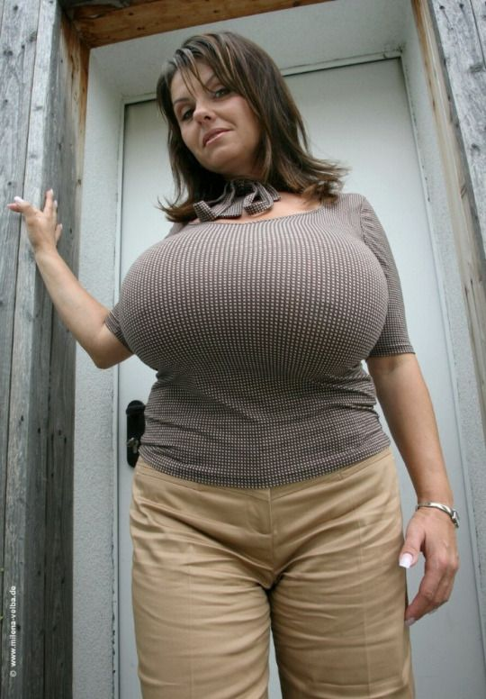 big naturals step mom