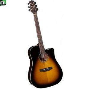 Guitar Takamine EG363SC-VS Được thiết kế và sản xuất dưới sự giám sát của những người thợ làm đàn hàng đầu Takamine, G-Series guitar được tạo ra để dành cho tất cả người mới học đàn cho đến một nhạc công chuyên nghiệp