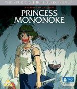Princezna Mononoke / Mononoke hime (1997)