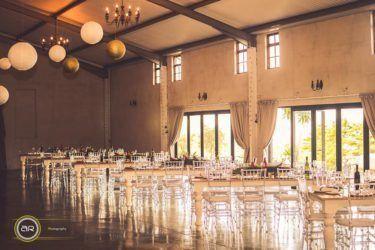 Panorama - Gansbaai Wedding Venue - Pink Book