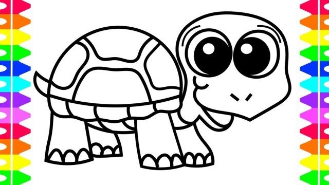 21 Best Photo Of Turtle Coloring Pages Turtle Coloring Pages