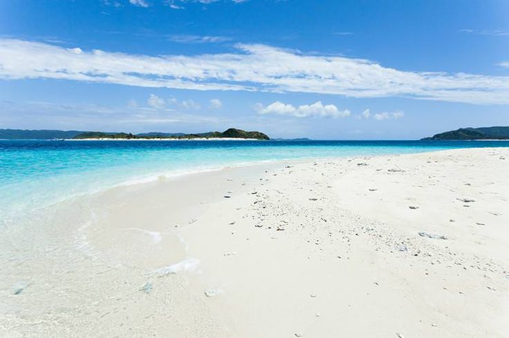 Okinawa's islands comprise one of Japan's pretty little secrets – a side of Japan that differs from the mainland in culture and pace.