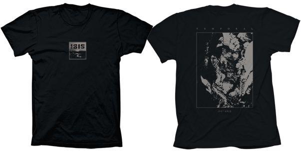 Isis: Temporal T-Shirt