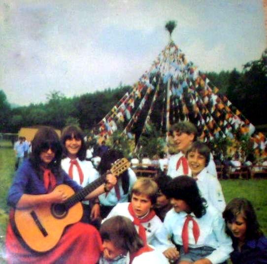 DDR Pioniere Kinder,DDR FDJ Jugend,GDR
