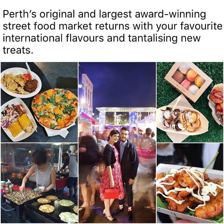 Twilight Hawkers Markets - Forrest Place Perth city location - Starts this Friday night 16th October 2015 - 4:30-9:30pm - Over 40 food stalls of different cuisines - Free live music too - Every Friday night until April 2016  #perthtodo #forrestplace #perthcityaus #cityofperth #whatsoninperth #whattodoinperth #lovemyperth #perthlife #perthisok #perthisgettinggroovy #happyperth #weloveperth #perthfoodies #perthtwilightmarkets #perthtwilighthawkersmarket #perthmarkets #perthmarket #pertheats…