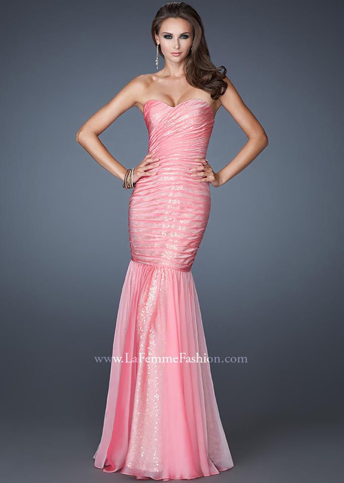 555 best Formal Dresses images on Pinterest | Wedding frocks ...