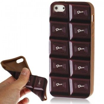 Dove Pattern TPU Case for iPhone 5