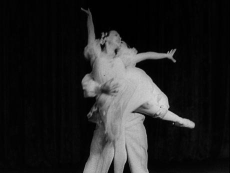 Russian ballet [video] (Repozytorium Cyfrowe Filmoteki Narodowej) #ballet #dance #russian