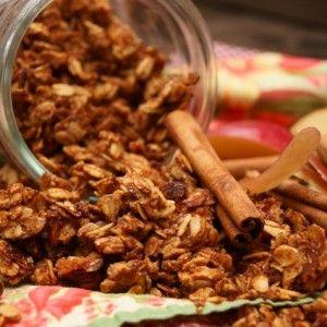 Cinnamon Cardamom Spiced Apple Butter