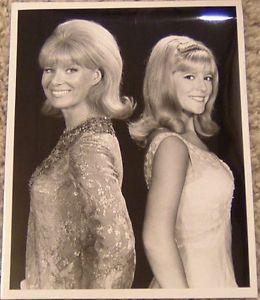 Sheila MacRae and her daughter Meredith MacRae