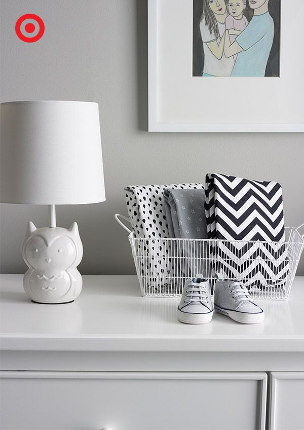 Lovely Soothing Monochromatic Nurseries Tips Tricks ·  Https://s Media Cache Ak0.pinimg.com/
