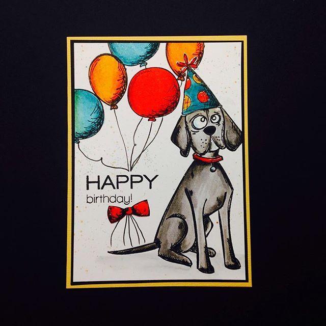 Tim Holtz Crazy Dogs by mmd_designs