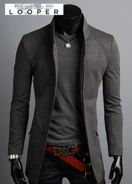 Yeah..i totally want this jacket!