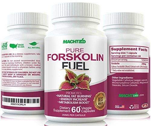 What is Forskolin and How Does it Work? Forskolin is the active ingredient found in the roots of the plant Coleus Forskohlii. Modern science suggests that forskolin can stimulate the production of cyclic adenosine monophosphate, also known as cyclic AMP or cAMP, which plays a crucial role in the... more details at http://supplements.occupationalhealthandsafetyprofessionals.com/weight-loss/appetite-control-suppressants/product-review-for-best-appetite-suppressant-pure-forskoli