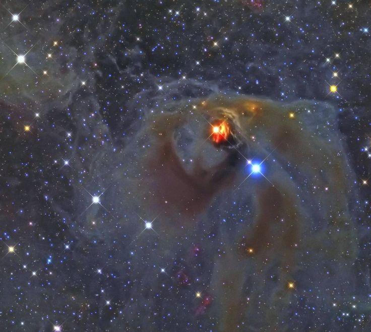 Astro: Nebulae & Globules by davidmmerchant | 236 Science ...