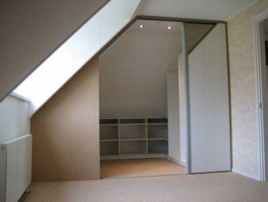 Meer dan 1000 idee n over zolder verbouwing op pinterest zolderberging afgewerkte zolder en - Ingang huis idee ...