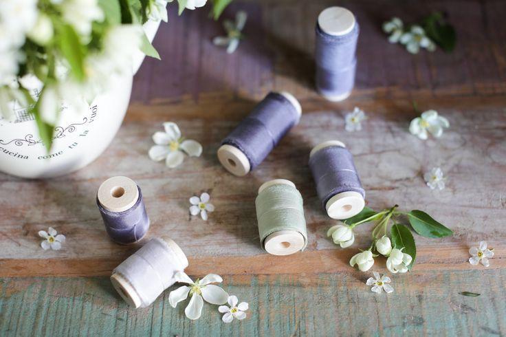 Шелковые ленты | Окрашенные вручную растениями с любовью! Заказы: soulhouse@list.ru | Tel. W/A +7 982 64 13071 | Instagram: @_soulhouse_ Директ #SoulHouse_silkribbons #шелковыеленты #silkribbon #silkribbons #wedding #bouquet #silk #ribbon #SoulHouse_мастерская #natural #shades #naturalcolors #handdye