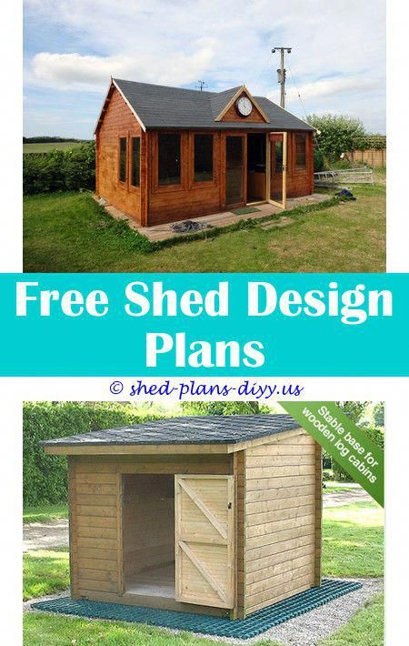 12 X 16 Victorian Shed Plans Building A Ramp Diy Floor Post And Beam Construction Do It Yourself Storage