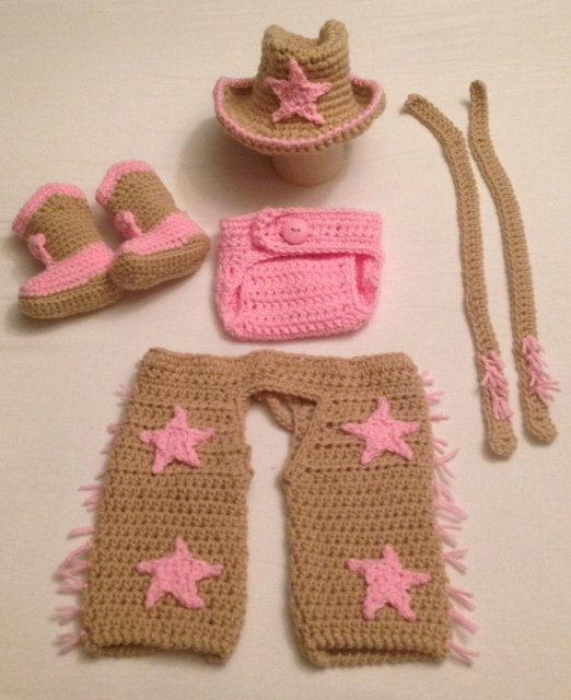 Uncinetto bambino neonato attraverso vestito di CrochetbyDestinee