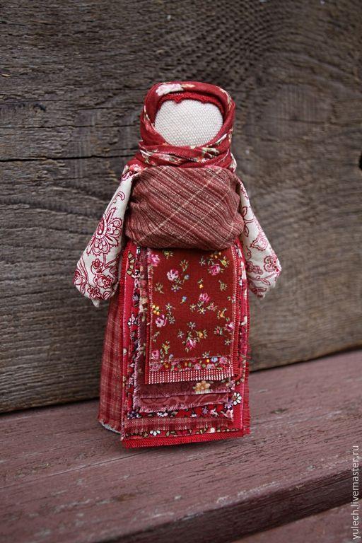 """Купить Куколка мамушка-пестунья народная русская """"Матреша"""" - разноцветный, народная кукла, материнство, мамушка"""
