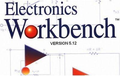 Electronics: ewb electronics workbench
