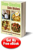 Show-Stealing Side Dishes eCookbook
