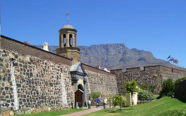 Museums in Cape Town | History & Museums in Cape Town