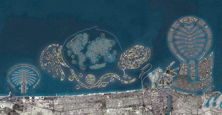7 Dubai Locations That Defy Their Desert Setting | Atlas Obscura