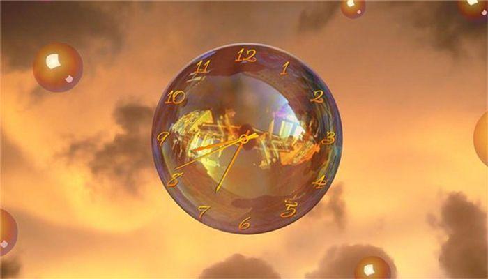 Предлагаю взять на вооружение отличный способ для загадывания желаний – золотую минуту суток