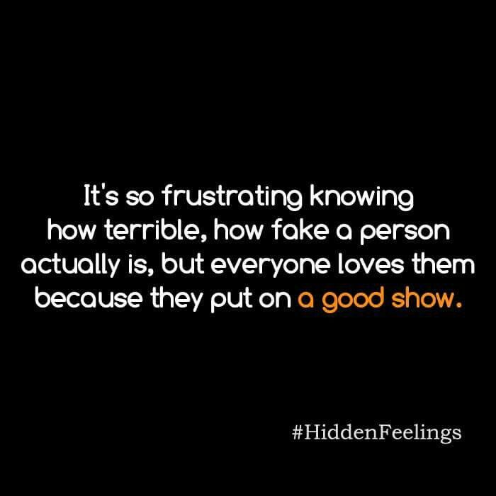 hidden feelings sad quotes