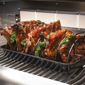 The Amazing Rib Maker - for perfect, succulent Ribs