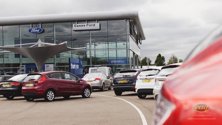 Visit Essex Auto Group to find out more about our new and used cars.