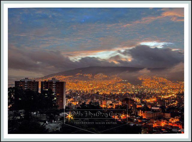 Photo Contextus  ©Pablo Felipe Perez Goyry: 10 Multicolor Photography Digital ©Pablo Felipe Pé...