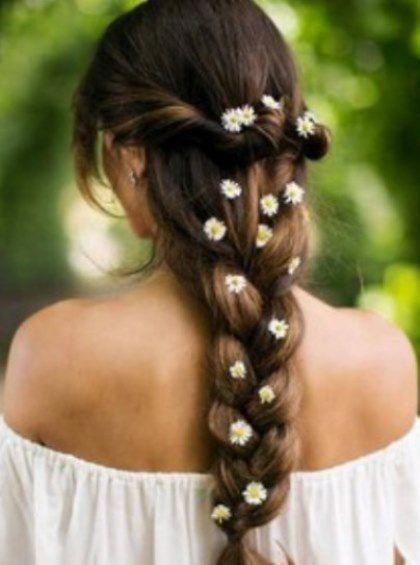 Ethnic Braid- Greek Goddess Braids #goddessbraids    goddess braids  #braid #B -…  – Braid Recipes