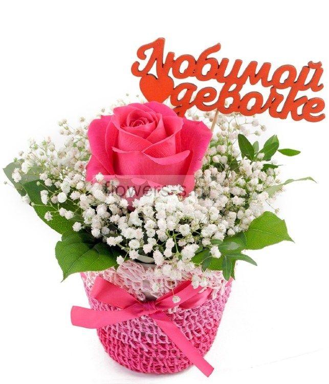 прошли цветы фото для любимой жены при весенних паводках