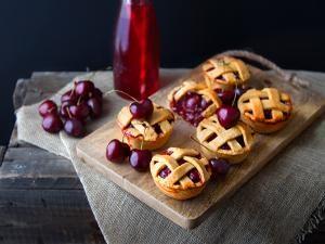 Cherry pies • Hellocoton.fr