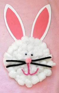 We found some easy, budget-friendly Easter crafts to make with your little chickadees. From decor to wearable art, here are the most darling DIY projects for kids this side of the carrot patch. So what are you waiting for? Get hoppin', er, crafting!
