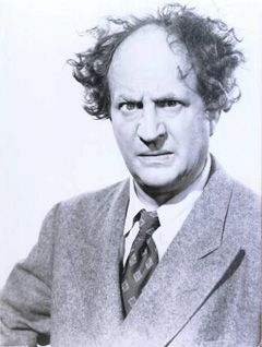 Larry Fine AKA Louis Feinberg  Born: 5-Oct-1902 Birthplace: Philadelphia, PA Died: 24-Jan-1975 Location of death: Woodland Hills, CA Cause of death: Stroke Remains: Buried, Forest Lawn Memorial Park Cemetery, Glendale, CA  Gender: Male Religion: Jewish Race or Ethnicity: White Sexual orientation: Straight Occupation: Actor  Nationality: United States Executive summary: Larry on The Three Stooges