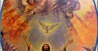 Oracion Poderosa a la SANTISIMA TRINIDAD para URGENCIAS de TRABAJO y SALUD