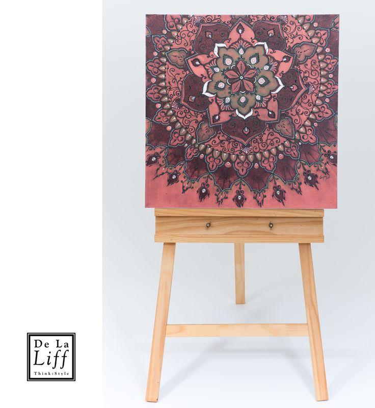 Bloom by Linda Bell at De La Liff