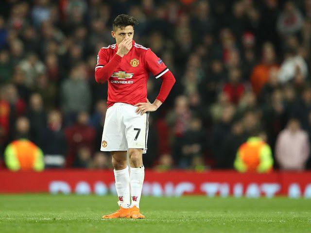 Sanchez Tunggu Datangnya Pemain Top Ke Mu Sebelum Trasfer Ditutup Old Trafford Sports News Trafford